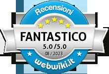 enricofusco.it Valutazione media