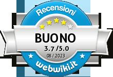 italianflora.it Valutazione media