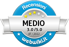 arredamento.it Valutazione media